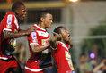 Honduras Progreso 4-3 Real Sociedad