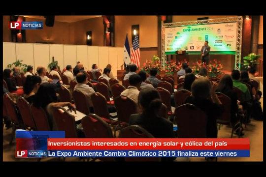 Noticiero La Prensa TV 10:00AM