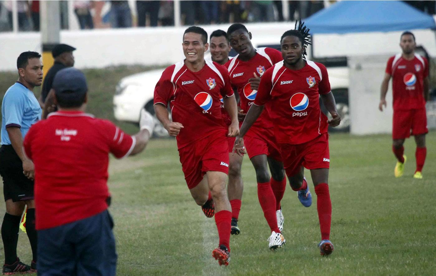 Villanueva 1-0 Real España