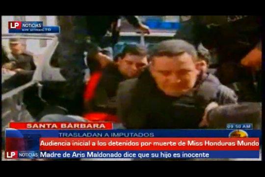 Noticiero La Prensa TV AM