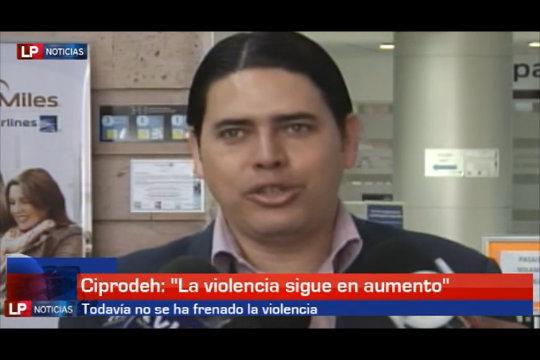 VIDEO Noticiero La Prensa Noticias de las 10:00pm