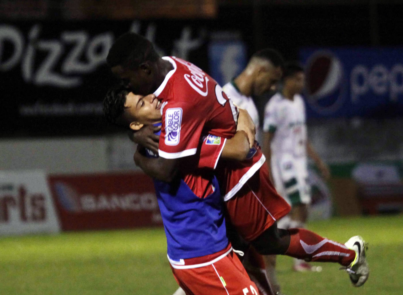 Platense 0-1 Real Sociedad