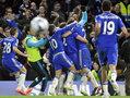 Chelsea 1-0 Liverpool (Copa de la Liga)