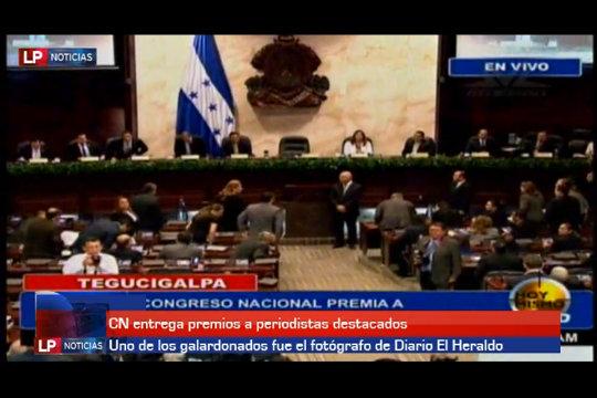 Noticiero La Prensa TV 5:00 PM