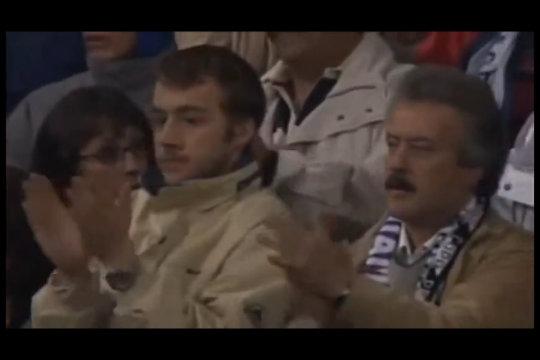 Cuando el Bernabéu se rindió a Maradona y Ronaldinho