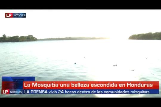 La Mosquita una belleza escondida en Honduras