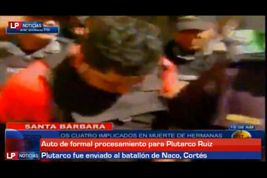 Noticiero La Prensa TV 5:00 PM