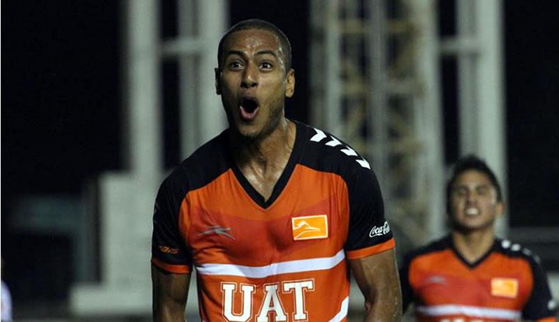 Nuevo GOL de Eddie Hernández en Copa MX