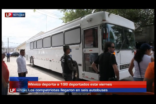 Noticiero La Prensa TV 10:00 PM 24-10-2014