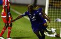 Motagua 2-1 Real Sociedad (Gran final)