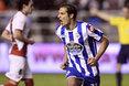 El tico Celso Borges debuta en la Liga española con el pie derecho