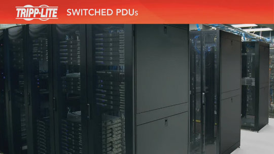 How to Choose a PDU: Switched PDUs