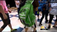 Heavy backpacks can injure children (WFMJ)