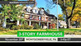 Farmhouse Auction Montgomeryville, PA - 953 Horsha Thumb