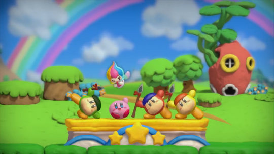 Wii-U-Kirby-And-The-Rainbow-Course-Trailer-frFR