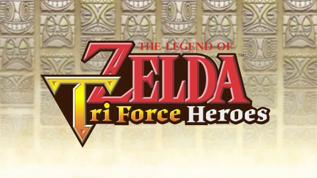 Triforce heroes demo no online dating