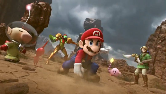Wii-U-Super-Smash-Bros-For-Wii-U-Launch-Trailer-ruRU