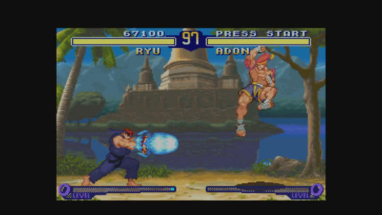 WiiUVC-Street-Fighter-Alpha-2-Trailer-ALL