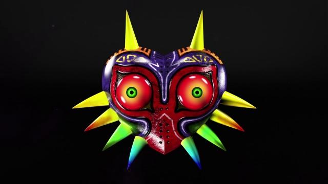 the legend of zelda majora s mask 3d nintendo 3ds jogos nintendo